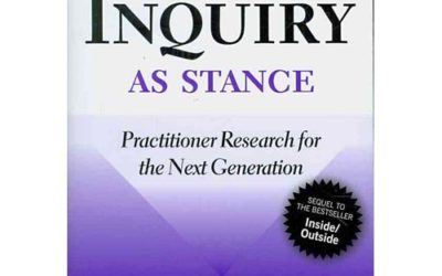 Book Cover - Inquiry As Stance by Marilyn Cochran-Smith & Susan L. Lytle